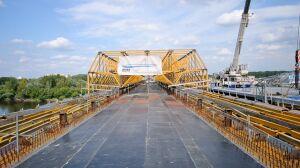 Most dla Skłodowskiej