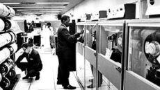 Koniec ery gigantycznych komputerów