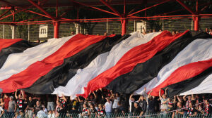 Polonia wróci na Konwiktorską z nową nazwą i starym herbem