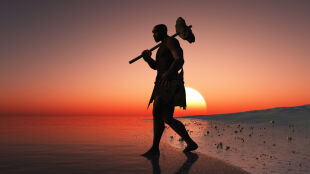 Wirus neandertalczyków w DNA współczesnego człowieka. To on odpowiada za AIDS i raka?