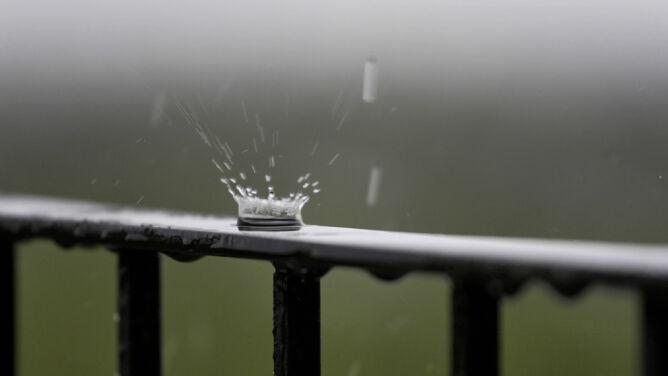 Prognoza pogody na dziś: w całym kraju <br />mokro i chłodno