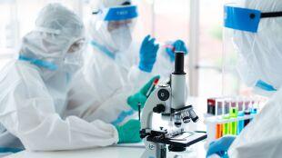 """Szczepionka na koronawirusa """"musi być nie tylko skuteczna, ale i bezpieczna"""""""
