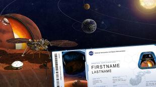 Chcesz dostać bilet na Marsa? Możesz wziąć udział w misji kosmicznej