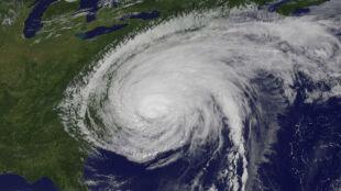 Słabnące El Nino może nasilić sezon huraganów