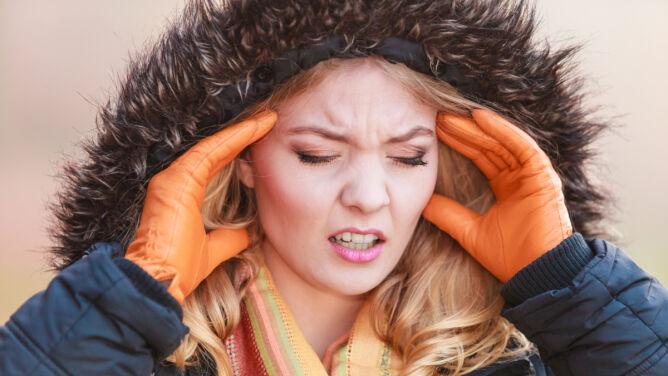 Jak pogoda negatywnie wpływa na nasze zdrowie i jak temu zapobiec?